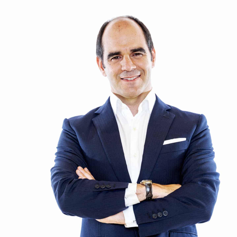 Antonio Simões, nuevo consejero delegado de Santander España