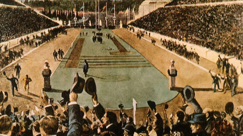 Los JJOO modernos cumplen 125 años: qué nos queda de Atenas 1896