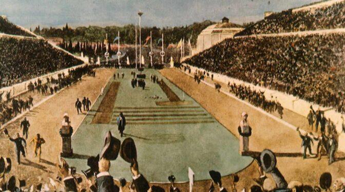 Los JJOO modernos cumplen 125 años: ¿qué nos queda de Atenas 1896?