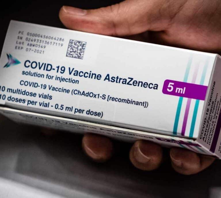 La Unión Europea no renovará el contrato con AstraZeneca para la compra de vacunas contra el coronavirus