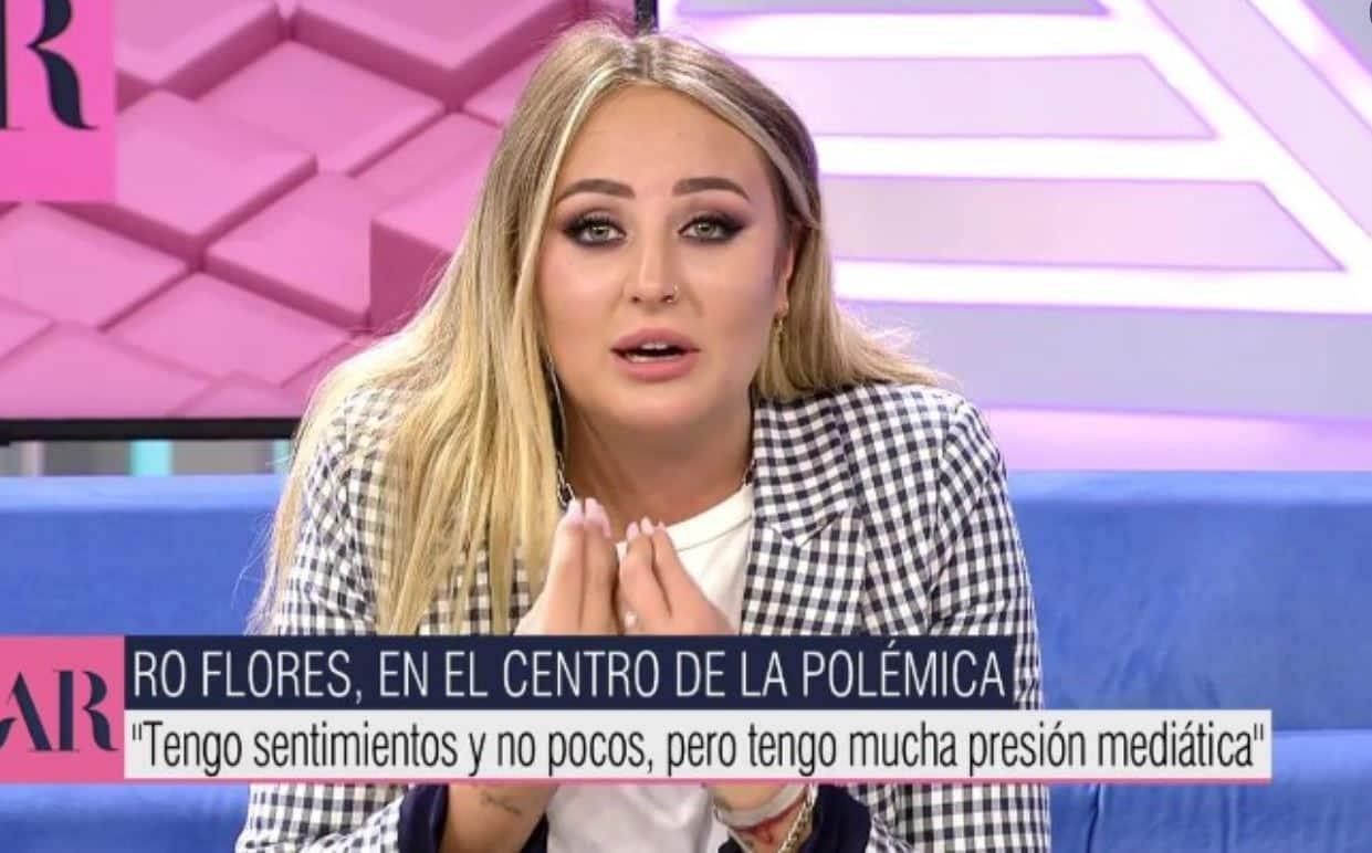Rocío Flores