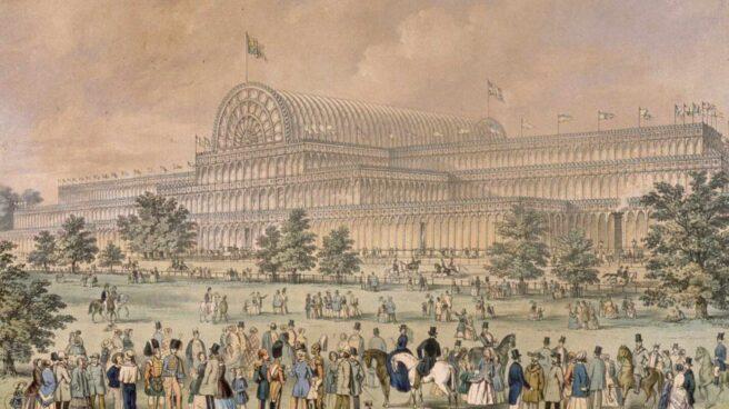 La Gran Exposición Universal de Londres