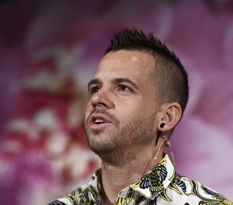 Dabiz Muñoz, premiado como mejor chef del mundo