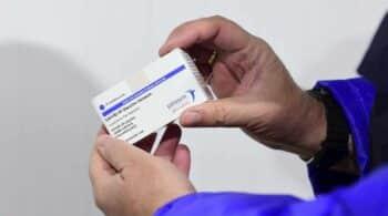 La EMA da el visto bueno a la vacuna de Janssen frente al Covid