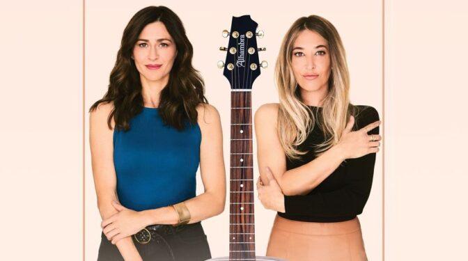 El dúo Ella Baila Sola se reúne 20 años después en un concierto en el Starlite de Marbella