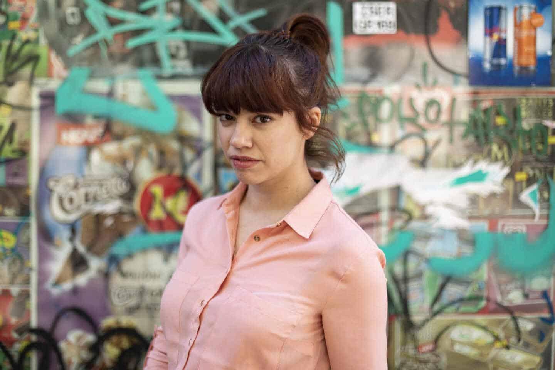 La autora Elisa Victoria presenta 'El Evangelio', su segunda novela.