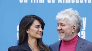 Almodóvar elige de nuevo a Penélope Cruz para protagonizar su película 'Madres Paralelas'