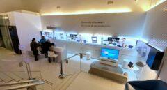 Telefónica incrementa un 30% sus ventas en terminales móviles