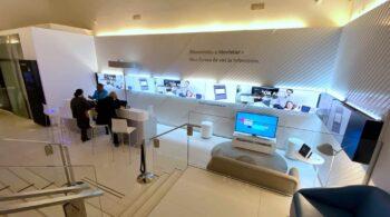 Telefónica, Orange y Vodafone asesorarán a los clientes para acceder a los fondos europeos