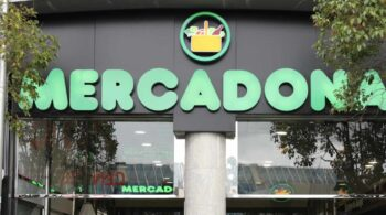 Los clientes portugueses de Mercadona se gastan más de media que los españoles