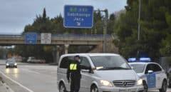 Coronavirus en Aragón: Lambán prorroga el confinamiento autonómico
