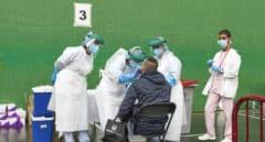 Los contagios y la incidencia de coronavirus siguen creciendo en España