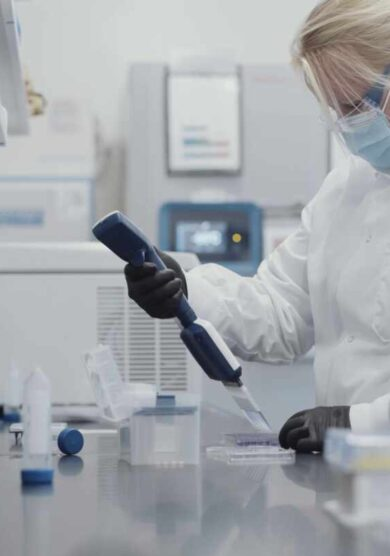ARN mensajero, la revolución terapéutica impulsada por la pandemia