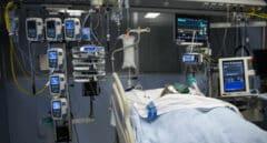 Una mujer italiana se despierta de un coma 10 meses después