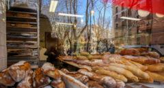 Las ventas de pan y bollería registran una caída sin precedentes en España por la pandemia
