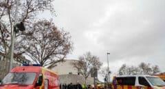 Atropellado un dirigente del PP de Madrid al intentar atrapar a un ladrón