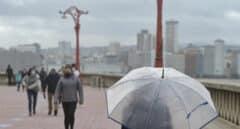 La borrasca Lola dejará tormentas en todo el país este domingo