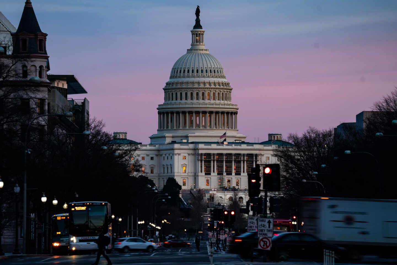 Capitolio EEUU