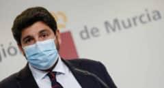 Coronavirus en Murcia: el toque de queda se retrasa de las 11 a las 12 horas