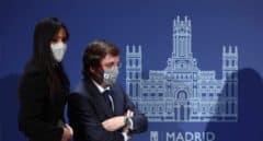 """Almeida y Villacís piden a Sánchez no mentir con los datos de Madrid: """"O documenta lo que dice o que se disculpe"""""""