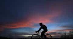 Fallece un ciclista en la Vía Verde del Aceite en Torredelcampo
