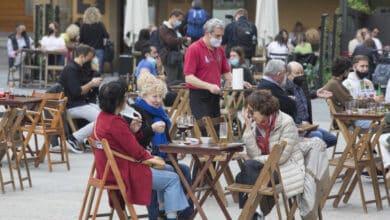 Las CCAA cierran la Semana Santa con más incidencia y presión en sus hospitales