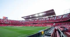 """777, el fondo accionista del Sevilla: """"Vamos a invertir 200 millones en un nuevo estadio"""""""