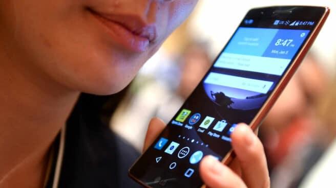 LG cierra el negocio de los teléfonos móviles - El Independiente