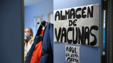Así serán las pautas de vacunación en la Comunidad de Valencia la próxima semana