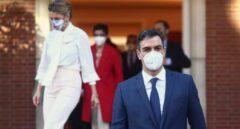 Sánchez ha vencido al virus (otra vez)