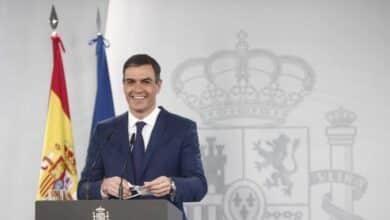Sánchez pone en duda la contabilización de los contagios en Madrid
