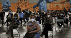 La Xunta pide que se exija un certificado de vacunación para entrar en Galicia cuando esté confinada