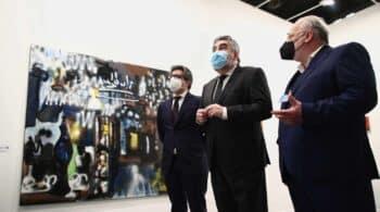 """Cultura para la subasta de un cuadro por 1.500 euros porque """"podría ser un Caravaggio"""""""