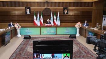 """EEUU dice que está """"preparado"""" para levantar algunas sanciones a Irán cuando cumpla con el acuerdo nuclear"""