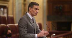 Podemos corrige a Sánchez: Quiere ampliar al 31 de diciembre la moratoria de alquileres y desahucios
