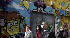 Los sondeos de Moncloa sobre Madrid mantienen el empate entre bloques