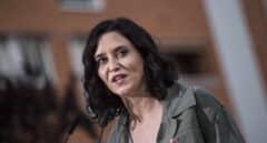 La encuesta de 'El País' también da mayoría absoluta de Ayuso con Vox