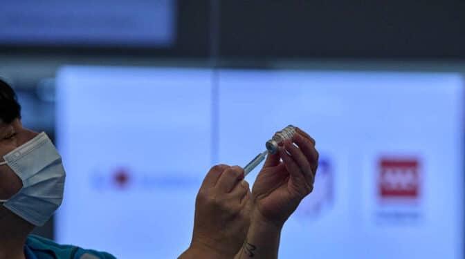 Los millones de dosis de AstraZeneca paradas en un almacén de EEUU