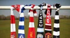 Todos los equipos ingleses se borran de la Superliga y dejan el proyecto en el aire