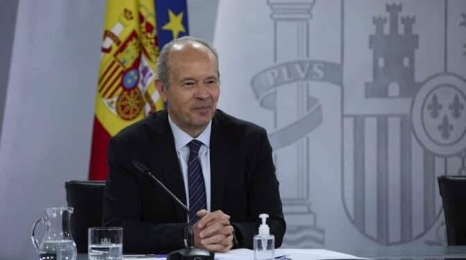 El Gobierno da marcha atrás y retirará la reforma 'dura' del CGPJ que preocupa a Bruselas y los jueces