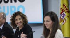 Moncloa se aferra ahora al PP para defender su negativa a prorrogar el estado de alarma