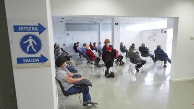 Navarra comienza a administrar la vacuna de Janssen a unas 830 personas