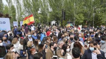 """El pronóstico de Michavila: """"El partido preferido de los 111.000 jóvenes es Ayuso, y no digo PP"""""""