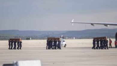 El servicio secreto español atribuye a yihadistas el asesinato de los dos periodistas en Burkina Faso