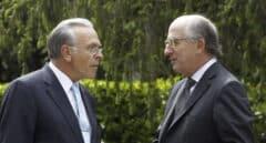 La declaración del exjefe de Seguridad de La Caixa pone a Fainé y Brufau a un paso de la imputación