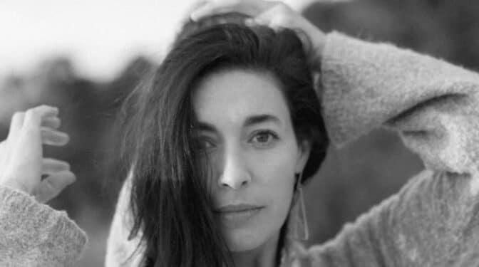 """Fernanda Trías: """"La pandemia vino como un gran baldazo de humildad"""""""