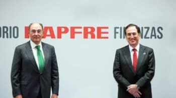 Iberdrola y Mapfre se alían para invertir en renovables en España