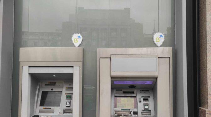 El 70% de las salidas del ERE de CaixaBank serán de la red de oficinas
