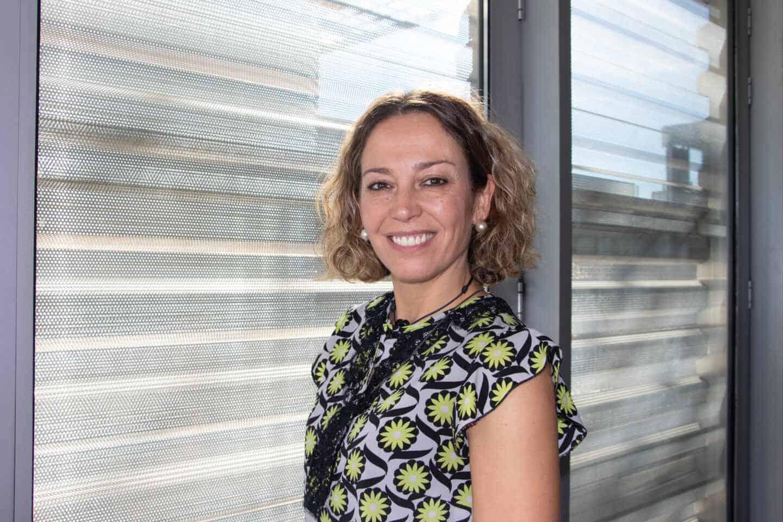 Ana Mosquera, responsable de Telco, Media y ECU de Capgemini España