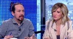 """Iglesias dice estar preparado para una eventual imputación en el 'caso Dina': """"A mí me van a hacer cualquier cosa"""""""